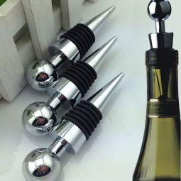 Bouchon de Bouteille Décoratif pour le Vin