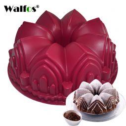 Moule à Gâteau en Silicone